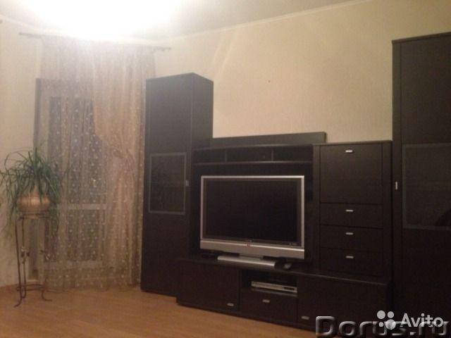Сдается 1 комн кв по ул Аксакова - Аренда квартир - Квартира в новом доме с автономным отоплением,с..., фото 1