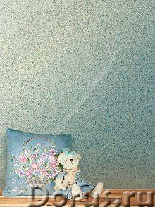Мозаичная краска Тинтофлекс КМ1 - Материалы для строительства - Tintoflex — это декоративная краска..., фото 1