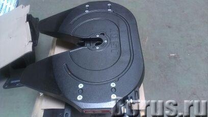 """Седельно сцепное устройство SK-HD 38.36 3,5"""" JOST JSK38C1 - Запчасти и аксессуары - Седельно-сцепное..., фото 1"""