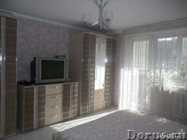 Сдается 3-х комн кв по ул набережная генерала Карбышева - Аренда квартир - Квартира 66 метров,с ремо..., фото 1