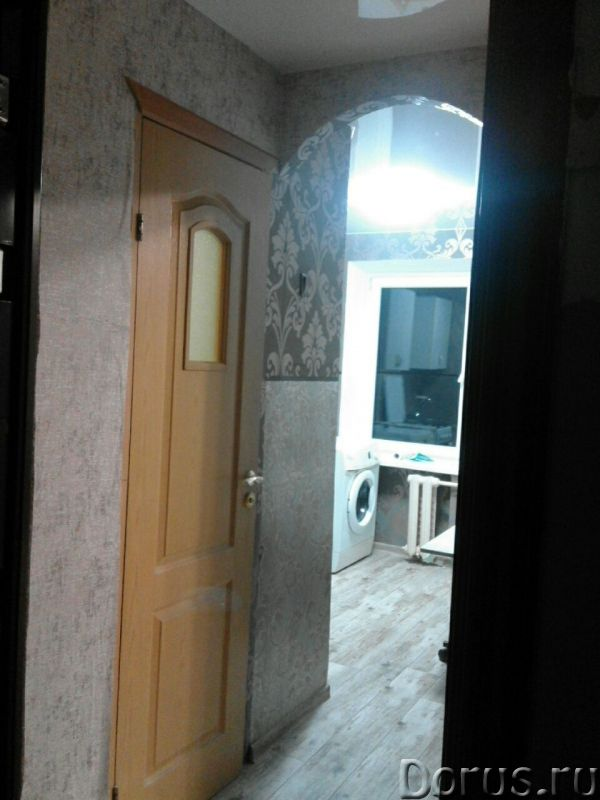 Сдается 1 комн кв по ул Чайковского - Аренда квартир - Квартира 35 метров,с мебелью и техникой,кроме..., фото 1