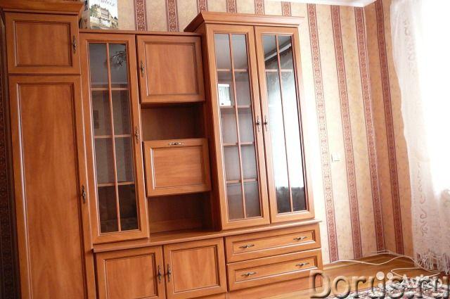 Сдается 2-х комн кв по ул Авторемонтная - Аренда квартир - Квартира 45 метров,с ремонтом,с мебелью и..., фото 1