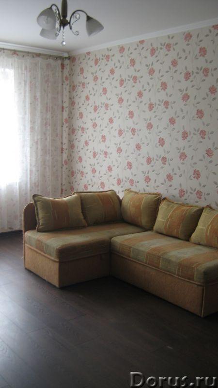 Сдается 1 комн кв по ул Тельмана - Аренда квартир - Квартира 34 метра,после ремонта,с мебелью и техн..., фото 1