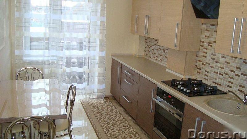 Сдается 1 комн кв по ул Осенняя - Аренда квартир - Квартира 46 метров,в новом доме,автономное отопле..., фото 1