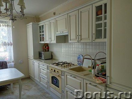 Сдается 1 комн кв по ул Куйбышева дом 42 - Аренда квартир - Квартира 42 метра,с хорошим ремонтом, ав..., фото 1