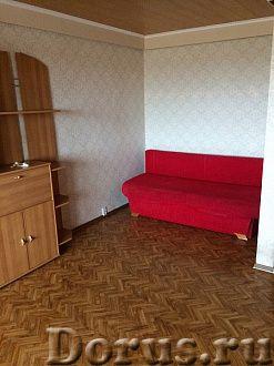 Сдается комната по Московскому проспекту дом 105 - Аренда квартир - Сдается комната для мужчины с ме..., фото 1