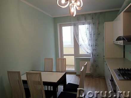 Сдается 1 комн кв по ул Краснопрудная 67 - Аренда квартир - Квартира 40 метров,в новом доме,автономн..., фото 1