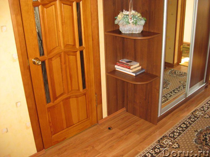 Сдаю посуточно крупногабаритную двухкомнатную квартиру в новом доме - Аренда квартир - Сдаю посуточн..., фото 5