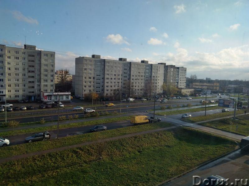 Сдается 1 комн кв по ул Гайдара - Аренда квартир - Квартира 40 метров,в хорошем состоянии, с ремонто..., фото 1
