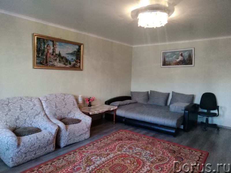 Сдается 1 комн кв по ул Гайдара - Аренда квартир - Квартира 40 метров,в хорошем состоянии, с ремонто..., фото 3