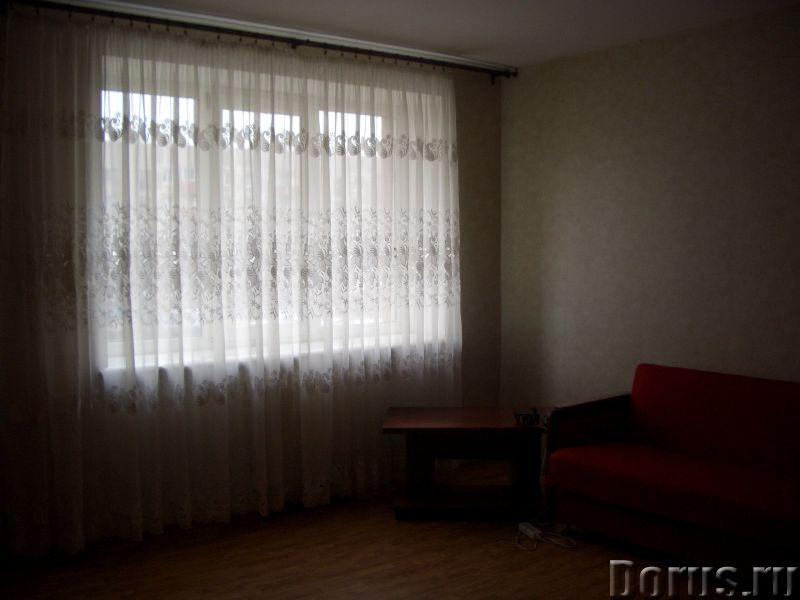 Сдается 1 комн кв по ул Зеленая - Аренда квартир - Квартира 40 метров,со всеми удобствами,вся мебель..., фото 1