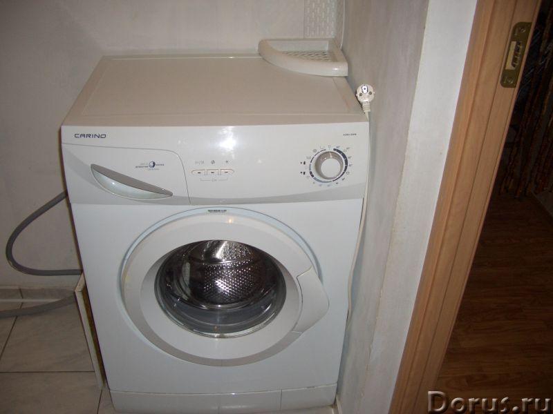 Сдается 1 комн кв по ул Зеленая - Аренда квартир - Квартира 40 метров,со всеми удобствами,вся мебель..., фото 3
