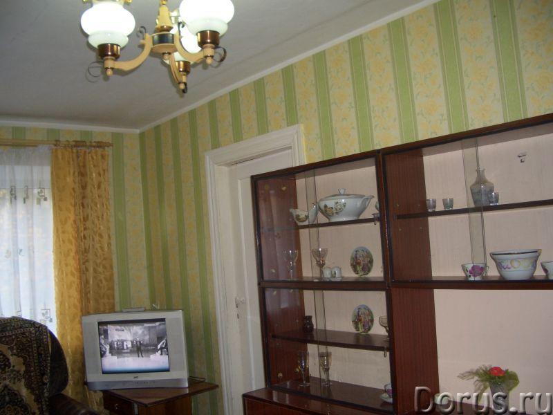 Сдается 2=х комн кв по ул космонавта Леонова - Аренда квартир - Квартира с мебелью и техникой, встро..., фото 2