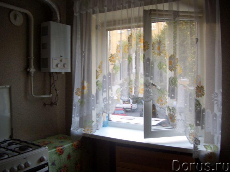 Сдается 2=х комн кв по ул космонавта Леонова - Аренда квартир - Квартира с мебелью и техникой, встро..., фото 3