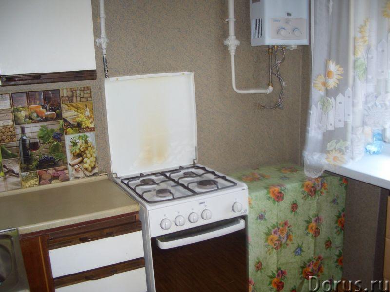 Сдается 2=х комн кв по ул космонавта Леонова - Аренда квартир - Квартира с мебелью и техникой, встро..., фото 4