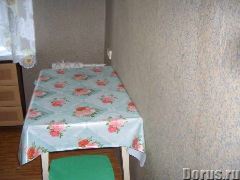 Сдается 2=х комн кв по ул космонавта Леонова - Аренда квартир - Квартира с мебелью и техникой, встро..., фото 5