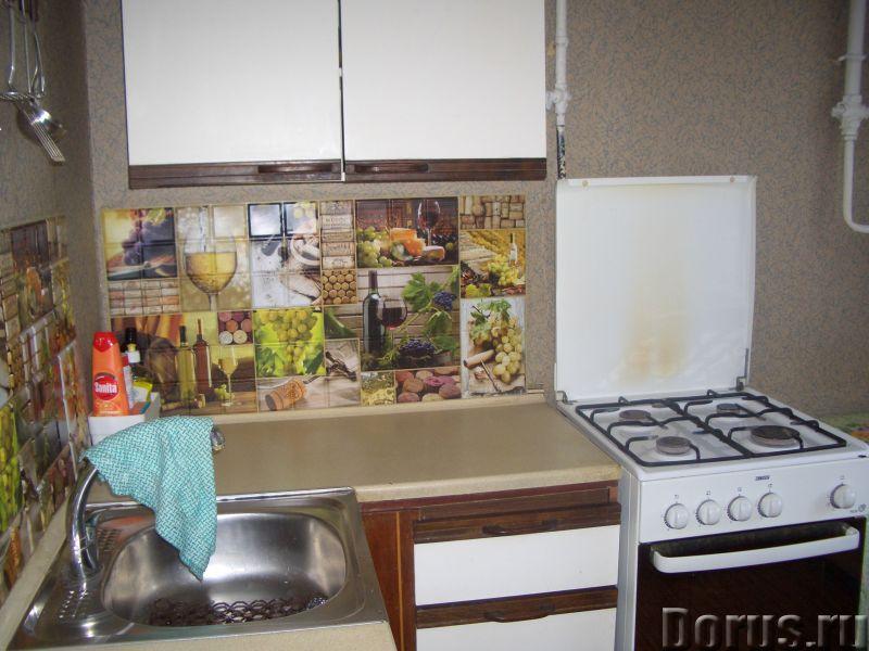Сдается 2=х комн кв по ул космонавта Леонова - Аренда квартир - Квартира с мебелью и техникой, встро..., фото 6