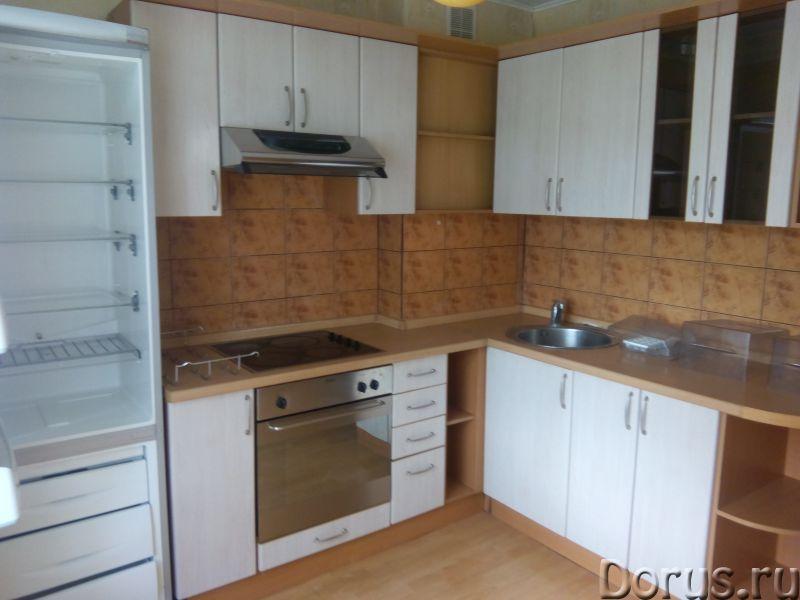 Сдается 1 комн кв по ул Б.Хмельницкого - Аренда квартир - Сдается квартира со всеми удобствами,с меб..., фото 2