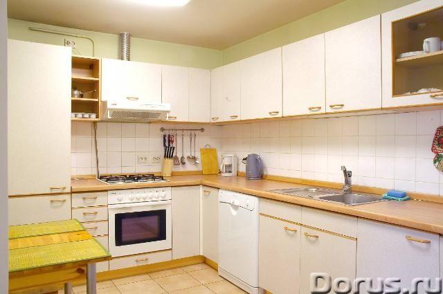Сдаю посуточно двухкомнатную крупногабаритную квартиру в Центре - Аренда квартир - Сдаю посуточно дв..., фото 4