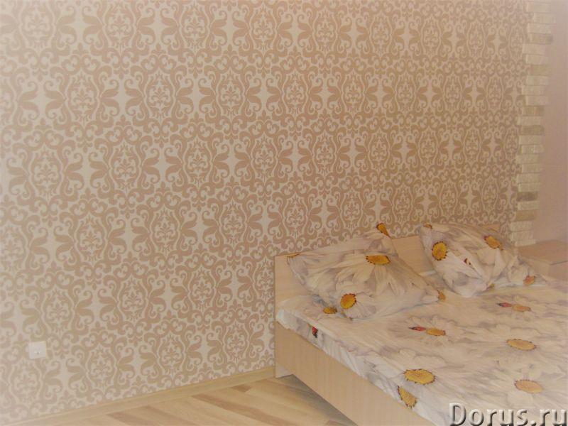 Сдаю посуточно однокомнатную квартиру в новом доме на ул. Балашовская д. 4 - Аренда квартир - Сдаю п..., фото 4