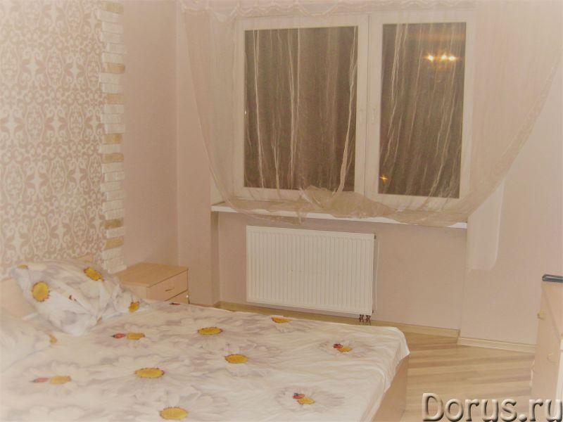 Сдаю посуточно однокомнатную квартиру в новом доме на ул. Балашовская д. 4 - Аренда квартир - Сдаю п..., фото 5