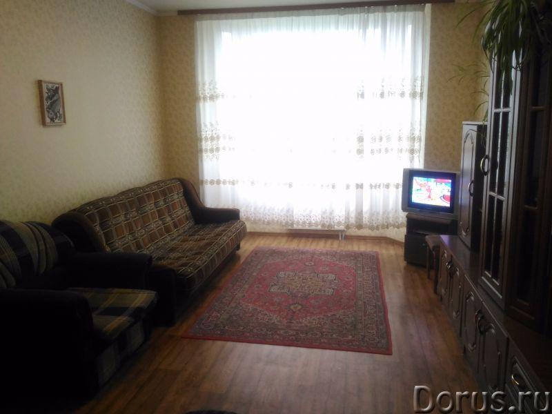 Сдается 1 комн кв по ул Олега Кошевого дом 11 - Аренда квартир - Сдается квартира в новом доме,автон..., фото 1