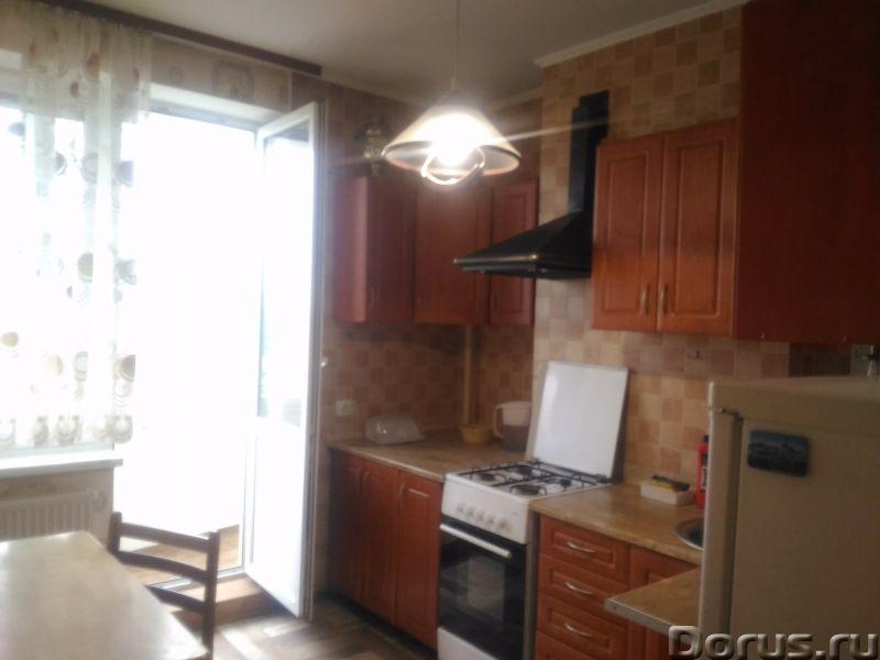 Сдается 1 комн кв по ул Олега Кошевого дом 11 - Аренда квартир - Сдается квартира в новом доме,автон..., фото 2